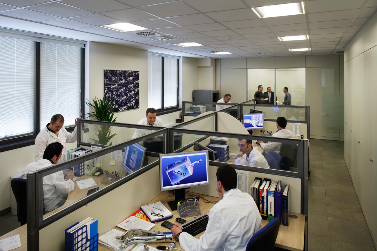 Ambiente aria troppo inquinata in ufficio il cnr lancia - Da ufficio ad abitazione ...