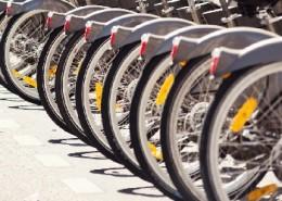 Mobilita sostenibile